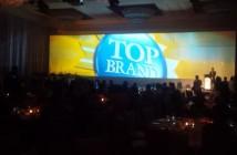 gosbiz-top brand award 2017