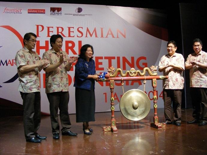 Hari marketing indonesia hamari