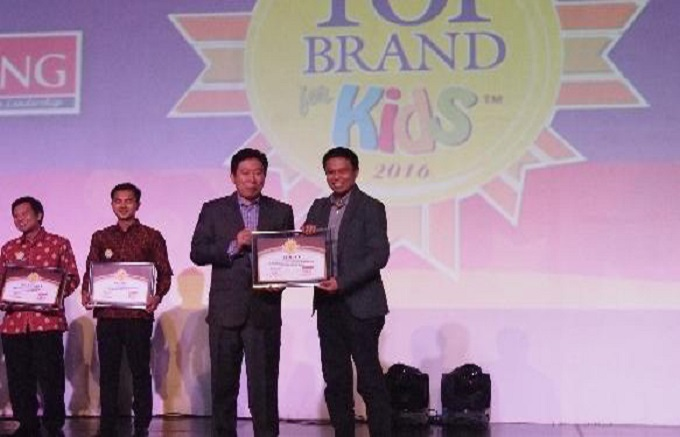top brand for kids