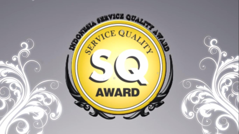 Testimoni Peraih Service Quality Award 2016