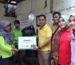 Peresmian Bank Sampah Gusling (23/09)