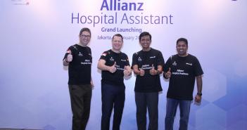 Allianz Hospital Assistant