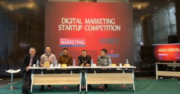 Digital Marketing Startup Competition