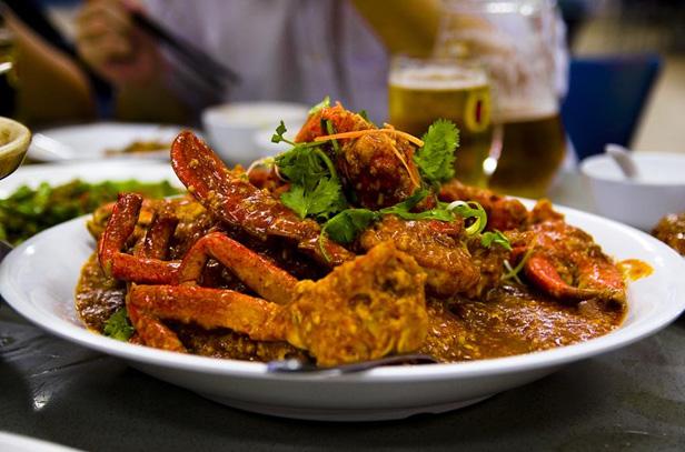 5 Wisata Kuliner di Singapura yang Wajib Dicoba