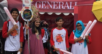 generali indonesia