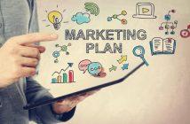 strategi pemasaran anda