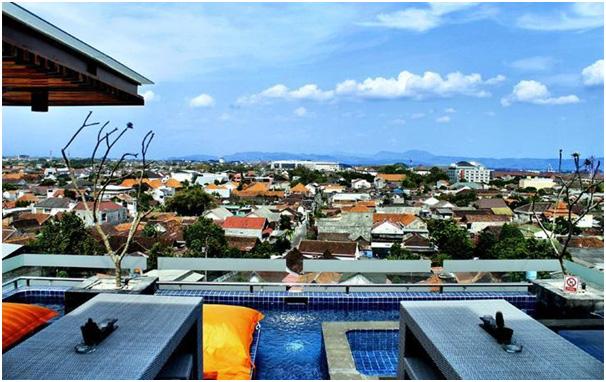 Rekomendasi 3 Hotel Murah di Yogyakarta