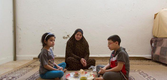 UNHCR Umumkan Dana Zakat Pengungsi