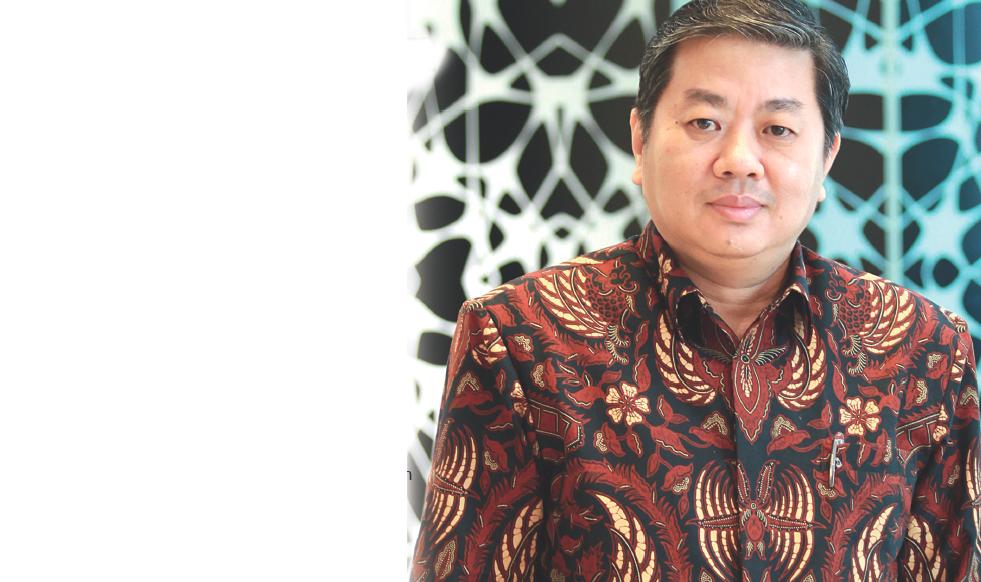 [Wawancara] Adhi S. Lukman: Pebisnis Tangguh di Industri Makanan dan Minuman