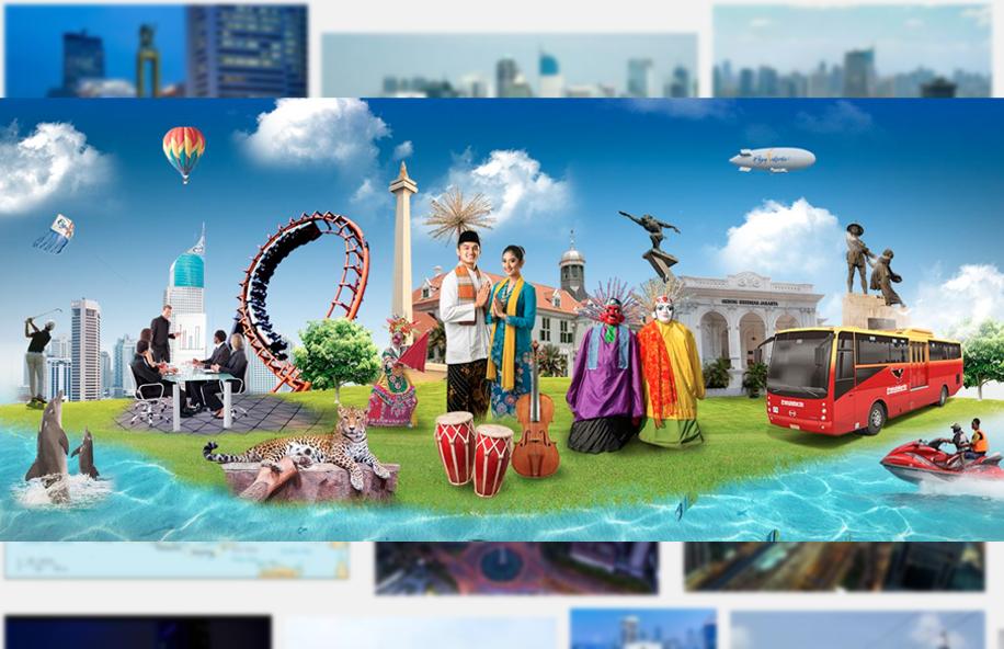 City Branding: Jakarta Tidak Memiliki Keunikan Dibandingkan Kota Lain di Dunia