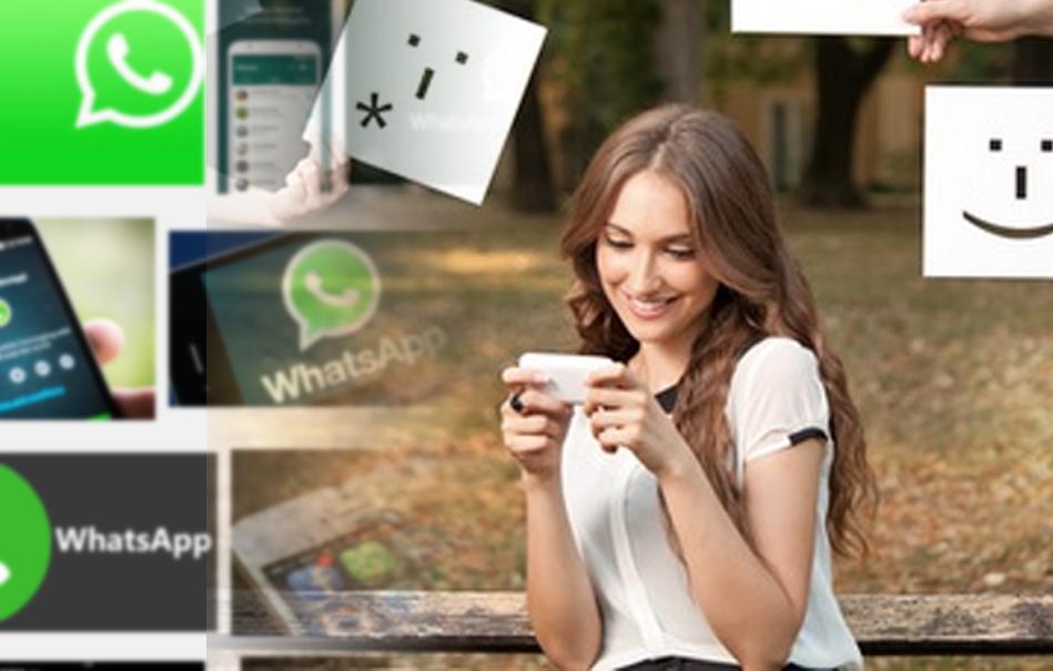 Mantab, Pengguna Whatsapp kini sudah Capai 1 Miliar tiap Bulannya