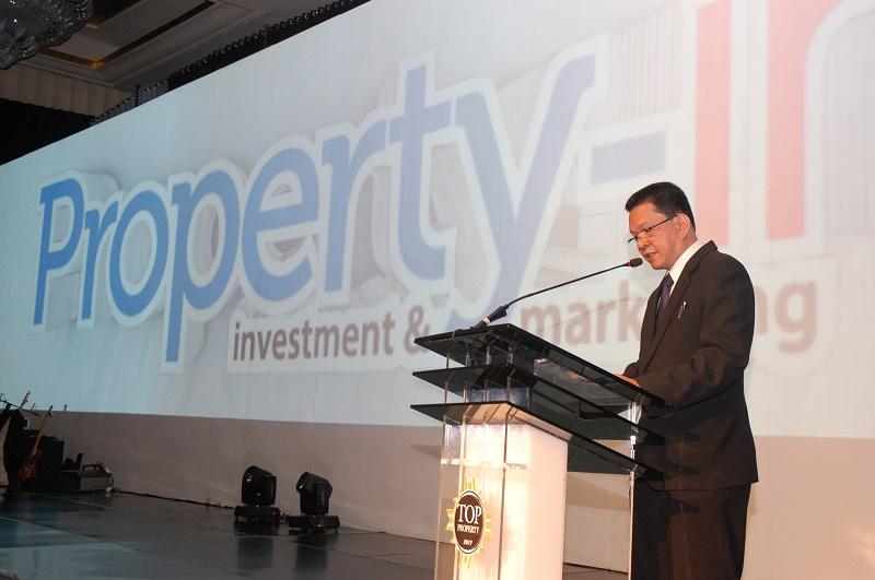 Top Property Award 2017