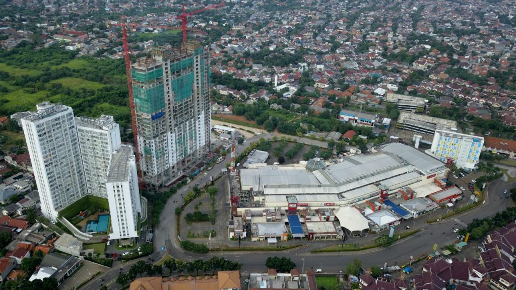 Bintaro Plaza Residence Gelar Pesta Promo