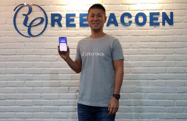 Layanan Ultra Tech Targetkan 80 Ribu Pengguna