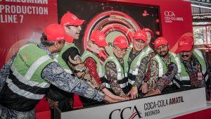 coca cola amatil indonesia
