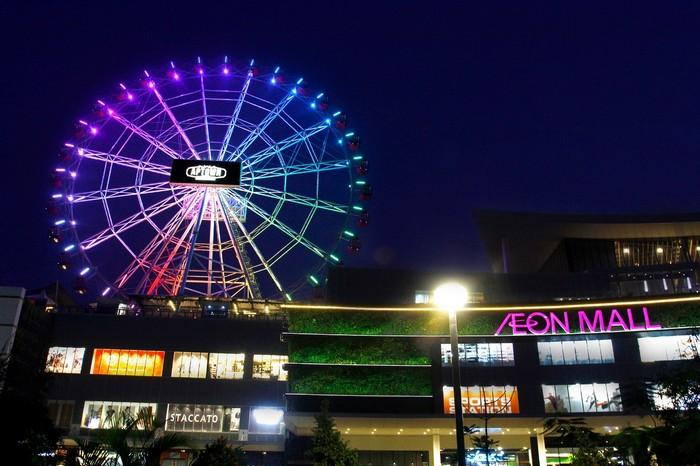 Jakarta Garden City Wujudkan Global City